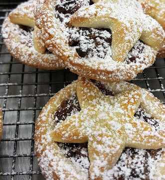 Anne's Patisserie Christmas Mince Pies